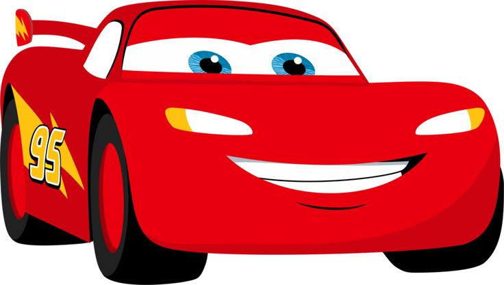 clipart flash mcqueen - photo #11