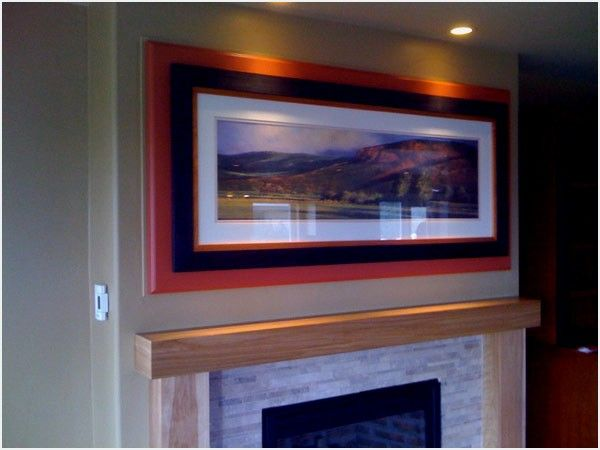 The <strong>TV CoverUp</strong> is a novel, basic and exquisite approach to disguise a flat screen TV. With a TV CoverUp, the TV screen is not any more a stark main focus when killed, bringing down a room's style. Rather, your encircled art or mirror gives the point of convergence – until the point that it deftly swings upward to uncover the TV covered up underneath. The essential TV CoverUps unit encases any size flat screen TV and incorporates the photo outline lifting equipment. From that