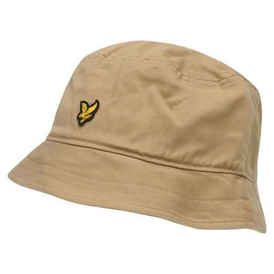Lyle and Scott | Lyle and Scott Twill Bucket Hat | Mens Bucket Hats