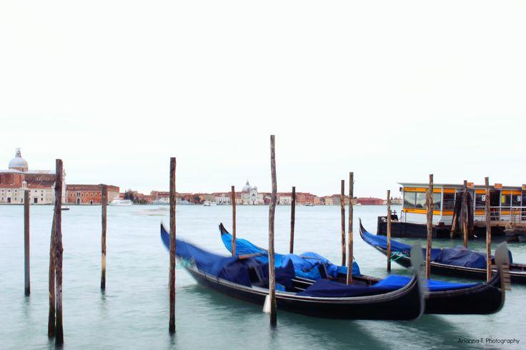 Venice, Italy 2014 by Arianna Todisco