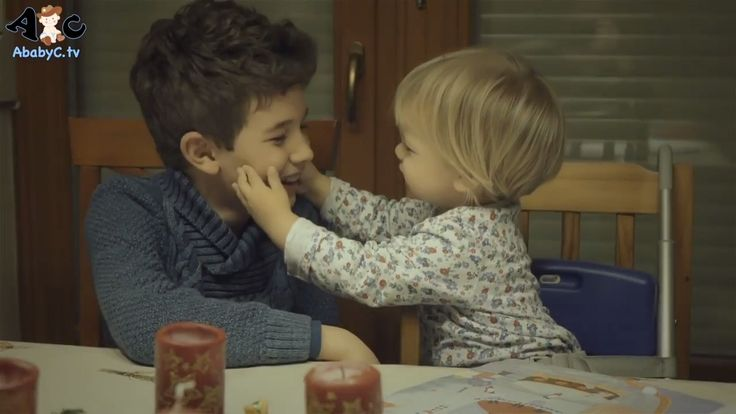 Sister and Brother Love Best Moments Compilation - Stop your tears chall...