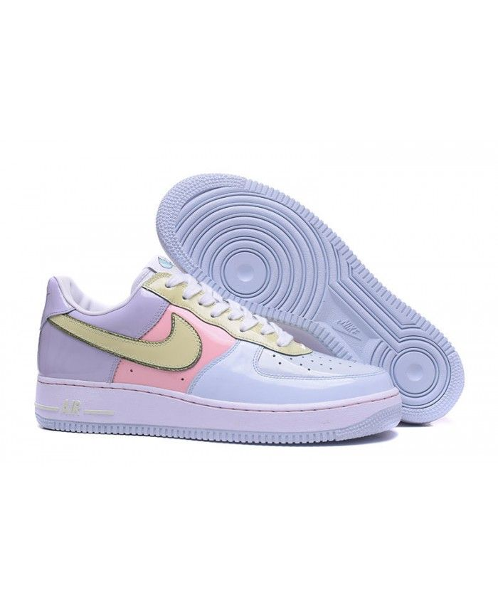 Air Force Nike 1 Femme Multicolore PiuTOZkX