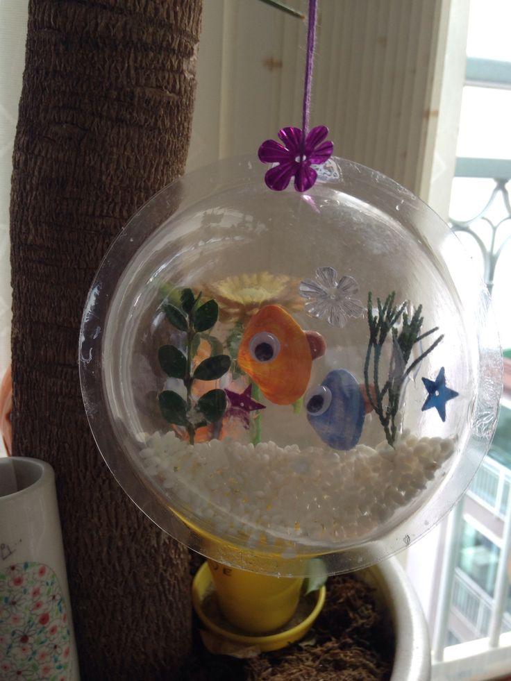 Shell fish 1  So cute
