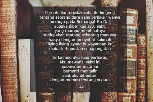 Malay quote,sad,sedih