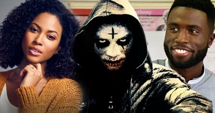 Purge 4 Locks in Its First Two Leads -- Y'lan Noel from Insecure and Lex Scott Davis from Training Day have been the first two cast members added for the prequel The Purge: The Island. -- http://movieweb.com/purge-4-island-cast-ylan-noel-lex-scott-davis/