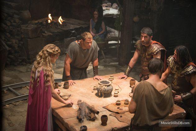 The Legend of Hercules Publicity still | Screencaps ...
