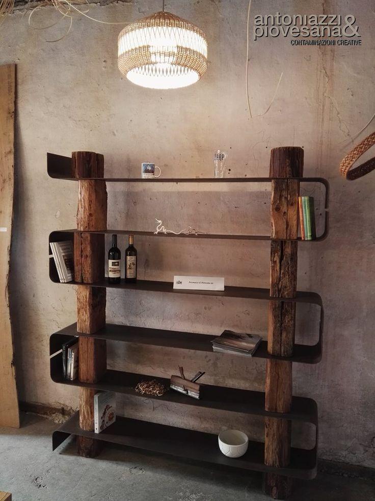 Wood Creations, Pordenone, 2015 - Roberto Corazza