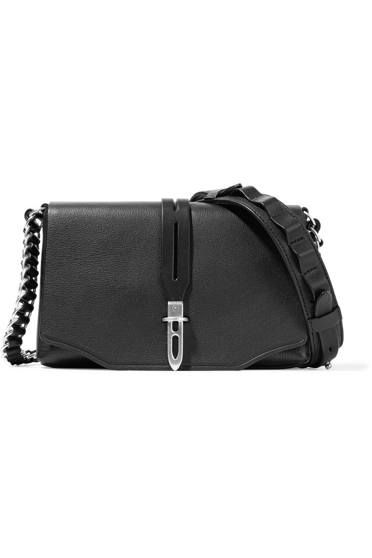 Shop on-sale rag & bone Enfield mini leather shoulder bag. Browse other discount designer Shoulder Bags & more on The Most Fashionable Fashion Outlet, THE OUTNET.COM