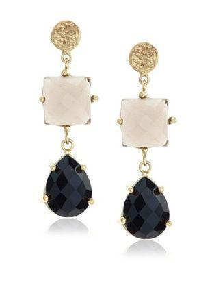 Zariin Hamptons Holiday Earrings