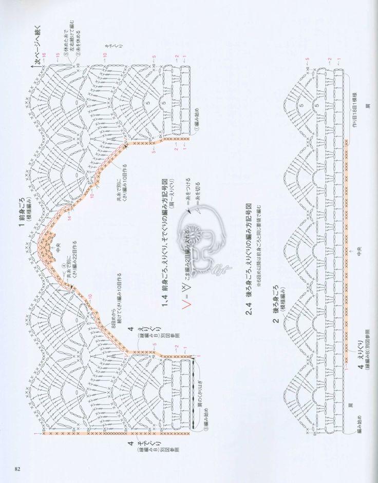 """Альбом """"Knitting from neck №1 2017"""". Обсуждение на LiveInternet - Российский Сервис Онлайн-Дневников"""