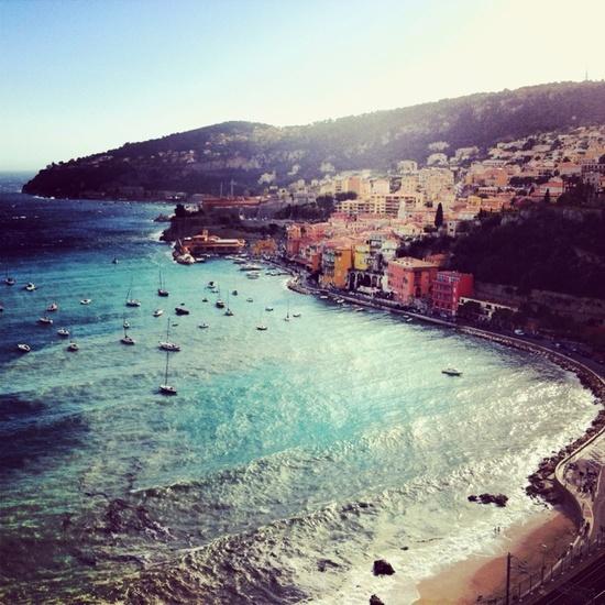 Retro Riviera, summer 2013, Chloe + Isabel  #inspiration