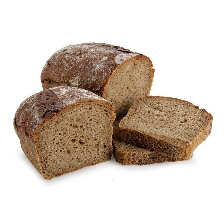 Черный хлеб — домашний шампунь от перхоти, рецепт