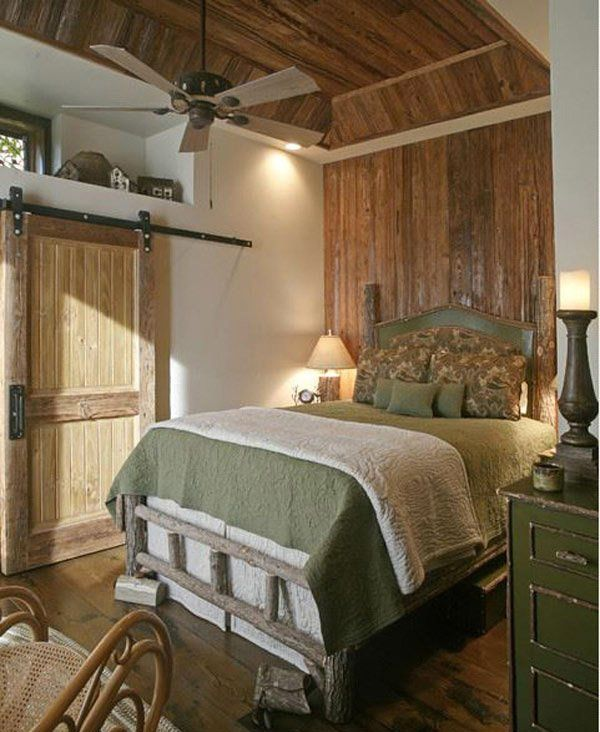 Hunting Lodge Bedroom: Best 25+ Lodge Bedroom Ideas On Pinterest