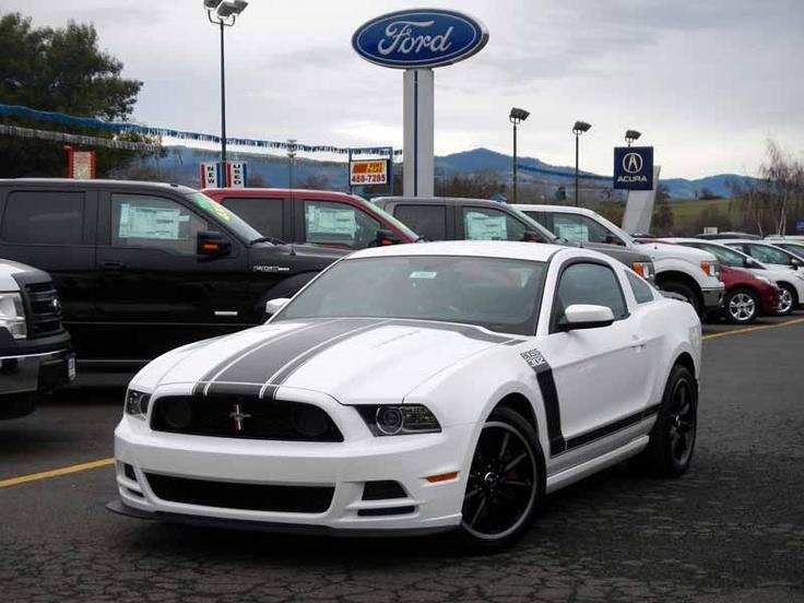 Ashland Oregon Used Car Dealerships