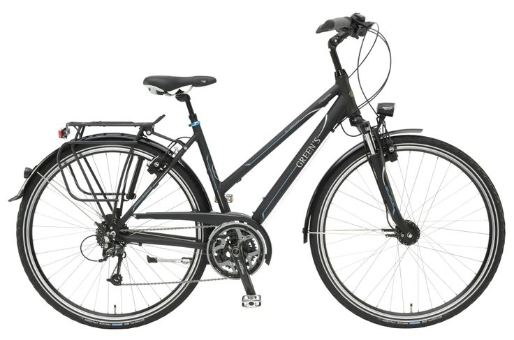 greens fahrrad blackpool