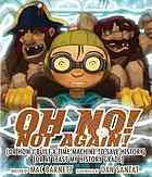 Oh no! Not again! : (or how I built a time machine to save history) (or at least my history grade)  Author:Mac Barnett; Dan Santat  Publisher:New York : Disney-Hyperion, ©2012.  Edition/Format: Book : Fiction : Primary school : English : 1st ed   Summary:When she does not get a perfect score on her history test, a young girl builds a time machine to remedy the situation.