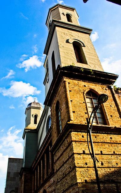 Catedral Nuestra Señora de la Pobreza., via Flickr.
