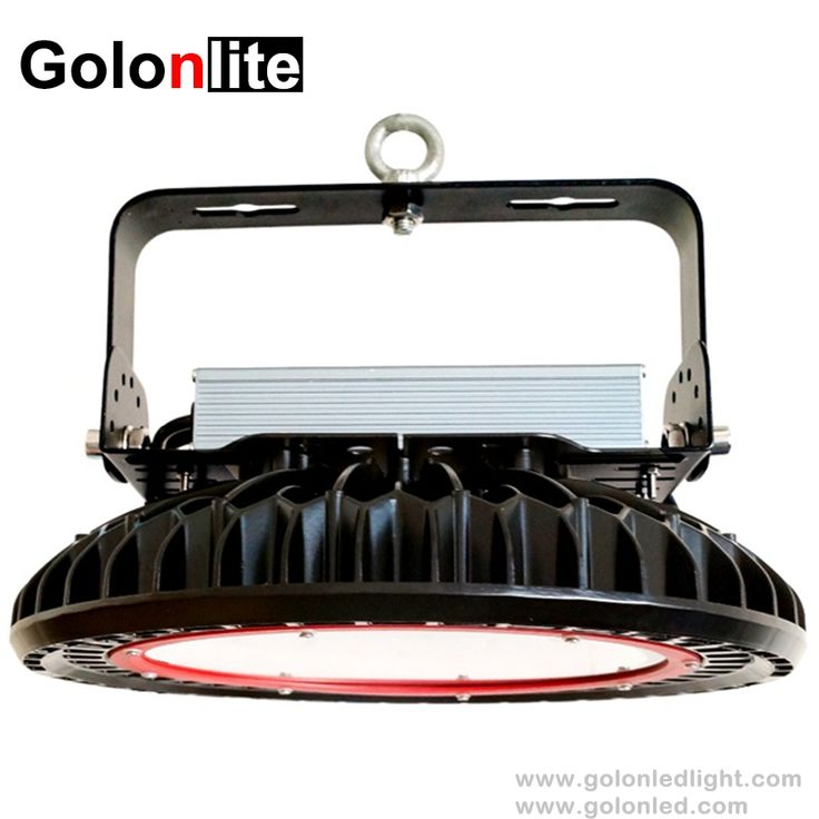 LED high bay light for market marketplace hall store shopping mall supermarket 130Lm/W high efficiency