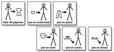 Do2learn: Educational Resources for Special Needs Free Strips