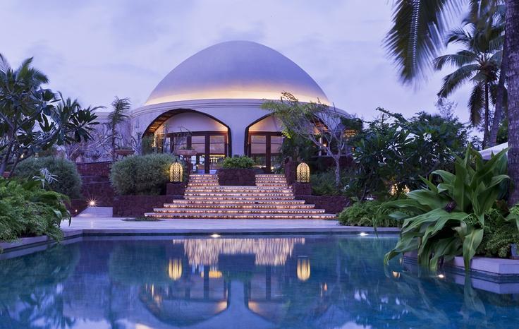 Vivanta By Taj – Bekal, India