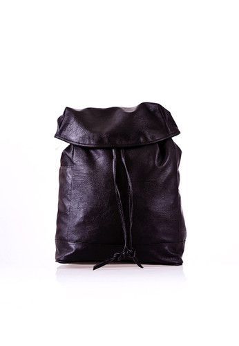 Mayonette Alfons Backpack - Hitam Might fit a laptop if squeezed  P 34 / L 14 / T 36