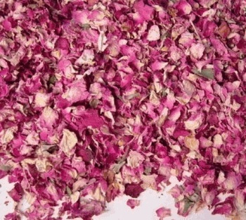 Rose Petals ~ Pink - pagan wiccan witchcraft magick ritual supplies