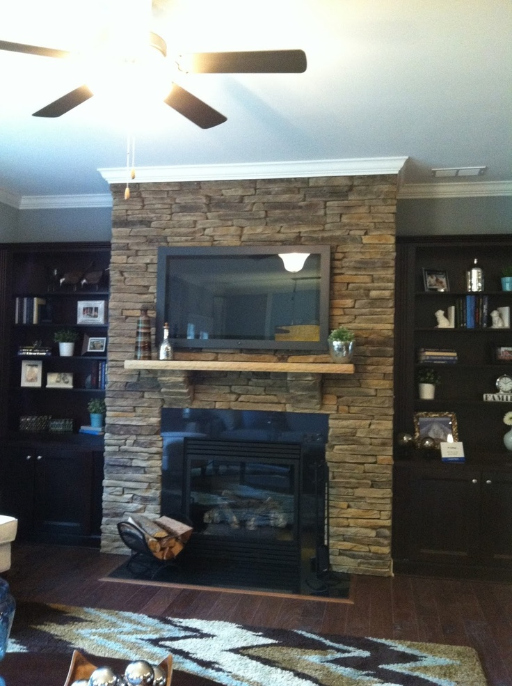 15 best fireplace surrounds images on Pinterest ...