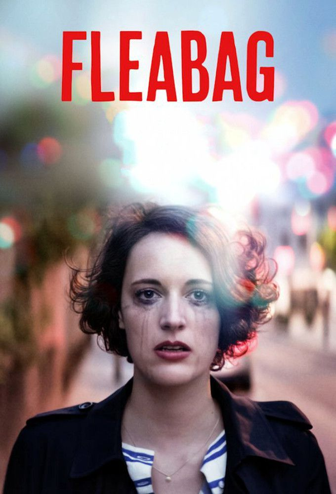Fleabag Tv Series 2016 Imdb Tv Series 2016 Amazon Prime