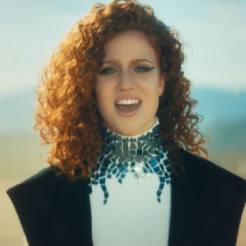 Jess Glynne releases 'Hold my Hand' as her new single on 22nd March and you can pre-order it here.