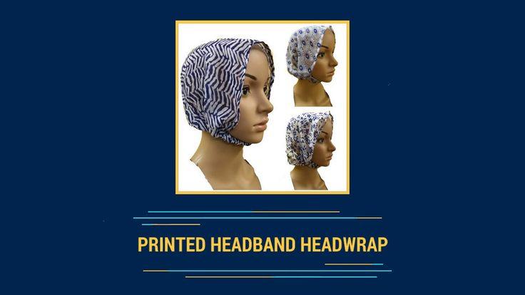 cool Buy Online Chemo Hats from Mumbai | GIRRIJA INTERNATIONAL  GIRRIJA INTERNATIONAL - Buy online Headwraps, Headbands, Fashion Scarves, Fashion Stoles, Bandanas from Mumbai http://www.girrija.com/...