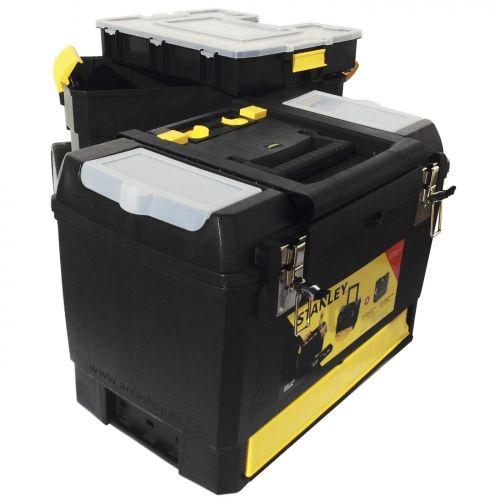 caja de herramientas stanley