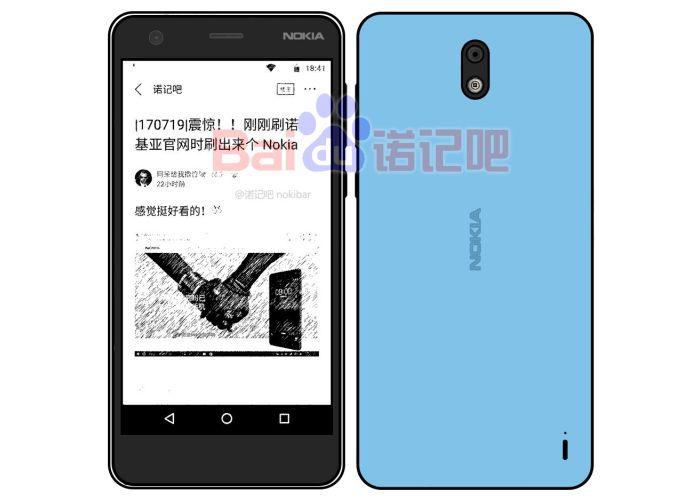 Novedades del nuevo Nokia 2   el smartphone eco de lacompañía         El regreso de Nokia al mercado de los smartphone se viene con todo,...
