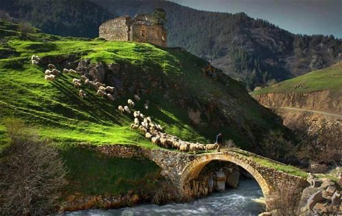 Pays Basque - France