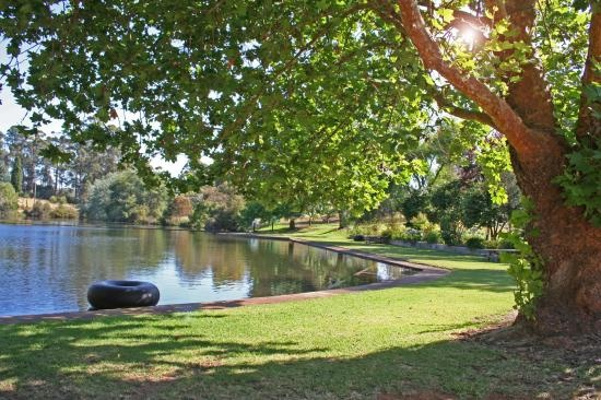 Fontys Pool, Manjimup, Wedding Location - my wedding is going to be here :)