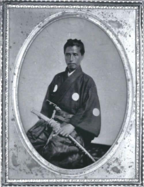 Katsu Kaisyu