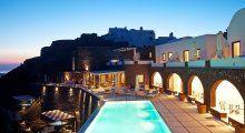 Ψύκτες αέρος-νερού Galletti στις Andronis Luxury Suites στην Οία Σαντορίνης. Για να δείτε όλους τους ψύκτες & τις Αντλίες Θερμότητας πατήστε εδώ: https://www.tsitsos.gr/index.php?option=com_eshop&app=catalog&task=category&id=3&Itemid=155&lang=el