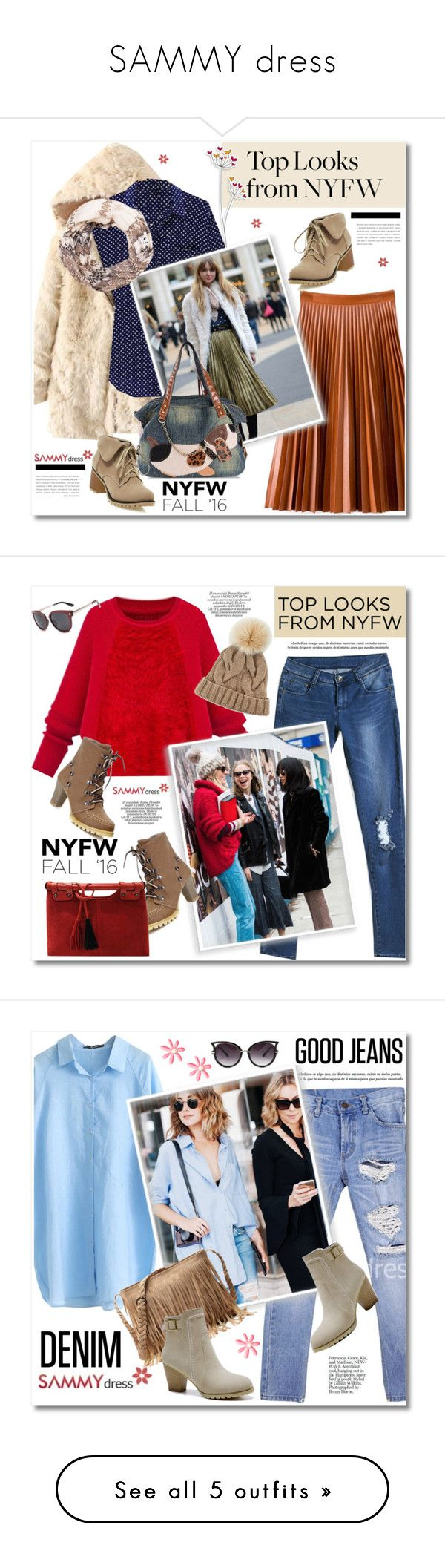 """SAMMY dress"" by svijetlana ❤ liked on Polyvore featuring women's clothing, women, female, woman, misses, juniors, NYFW, polyvoreeditorial, Loro Piana and sammydress"