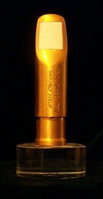 Traditional/Contemporary Soprano Mouthpiece    http://www.philbarone.com/mouthpieces/soprano/tracon.html
