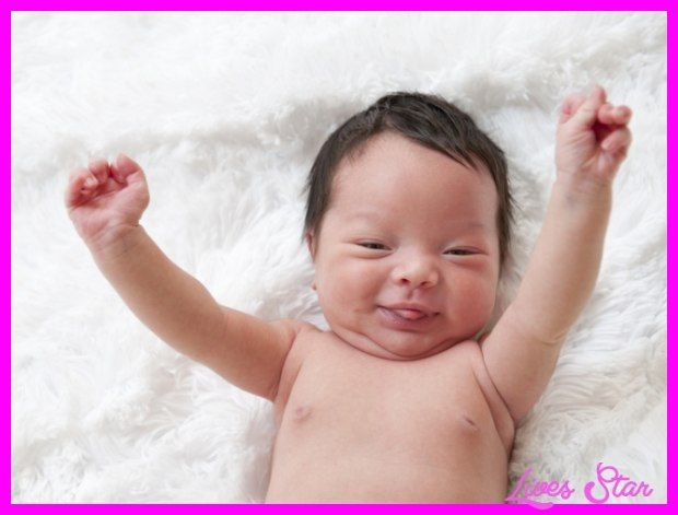 cool Reflexes Your Baby