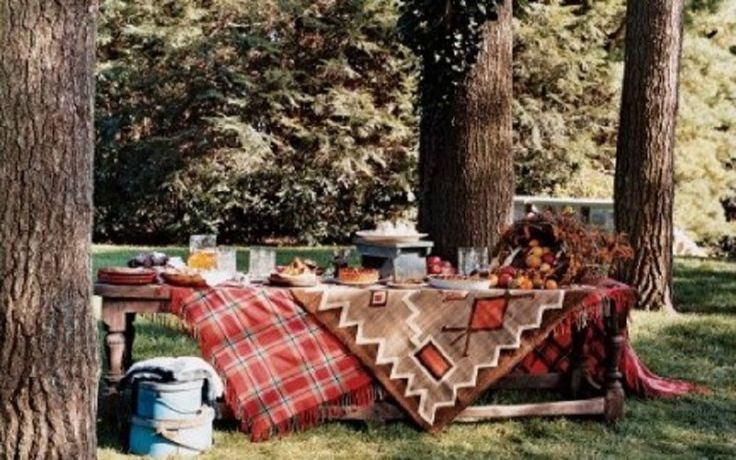 Thanksgiving in your RV: Yes you can!