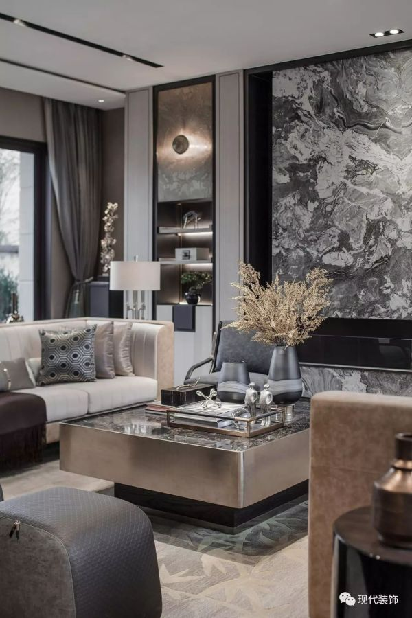 Beautiful contemporary living room ideas