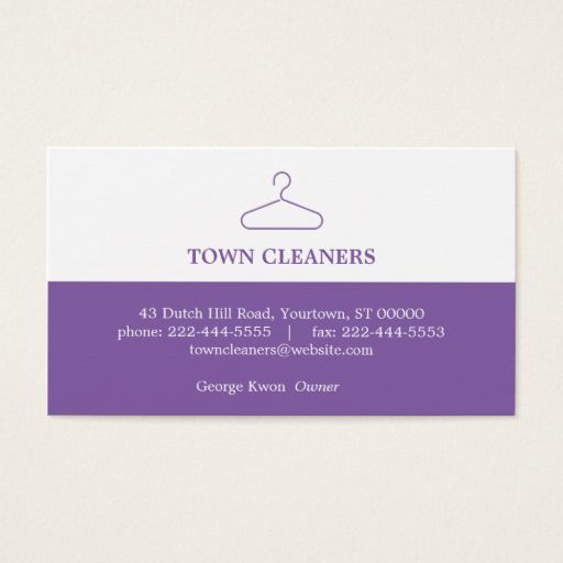 194 best images about dry cleaning business cards on for Dry cleaners business cards