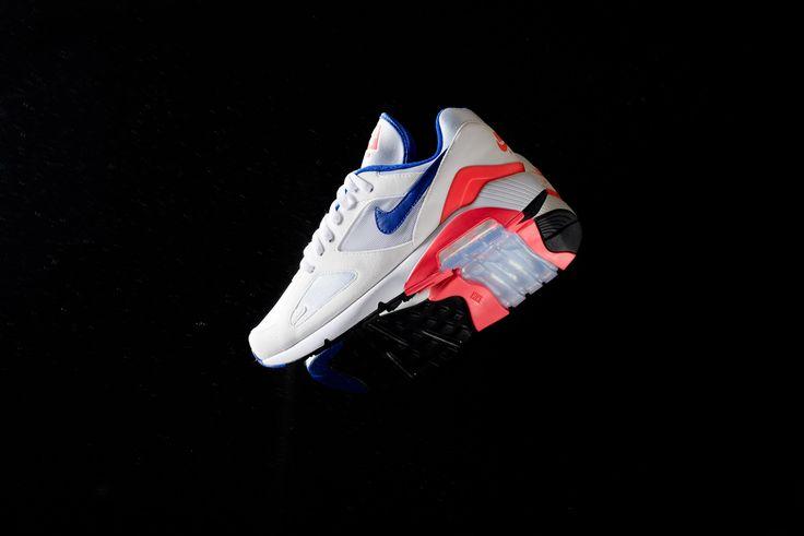 Nike Air Max 180 - Ultramarine