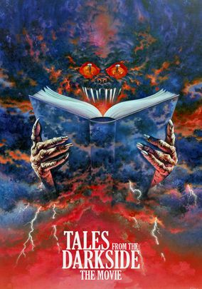 "remember ""Tales from the Dark Side"" from #1990 starring Christian Slater, Debbie Harry, David Johansen, Steve Buscemi, Julianne Moore ? #90sHorror4Halloween  #90s  - popculturez.com"