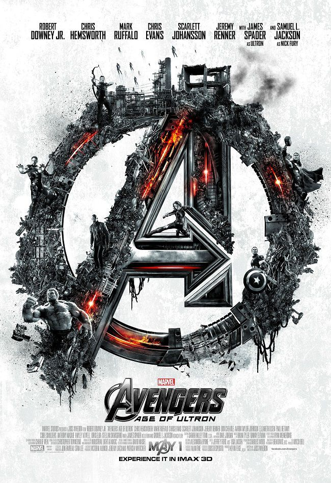 Avengers: Age of Ultron. I cant! this movie is the death of me! it was so sad…