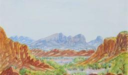 Mount Sonder (13042493)