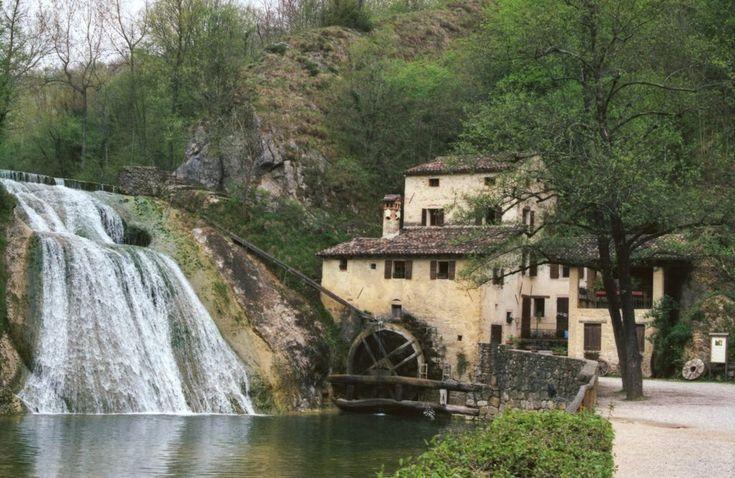 Molinetto della Croda a Refrontolo, foto di Silvia Benedet   La strada del prosecco: itinerario enogastronomico in Veneto su Trivago