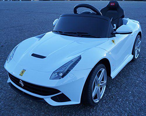 Best 25 Ferrari Ideas On Pinterest: 25+ Best Ideas About Power Wheels On Pinterest
