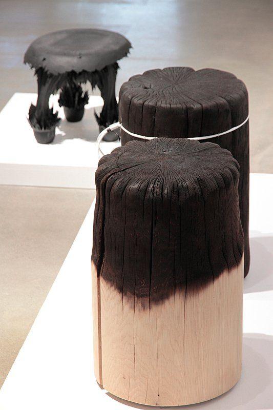 Spalone Pniaki (Malafor), Gravity Stool (Jolan van der Wiel) fot. Olga Grabiwoda
