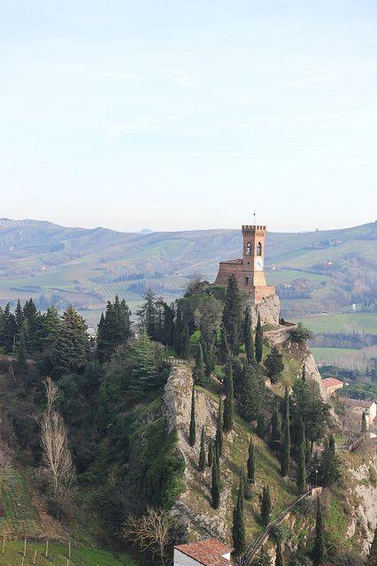 Brisighella, Emilia-Romagna, Italy - Flickr.